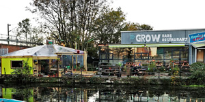 grow well hackney