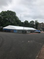 5 the completed temporary kitchen in edinburgh.jpg